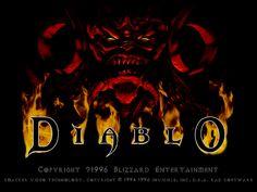 Diablo 1 Free Download PC Games