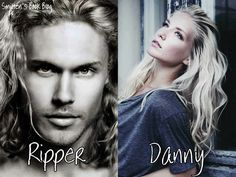 Ripper & Danny ~ The Undeniable Series by Madeline Sheehan