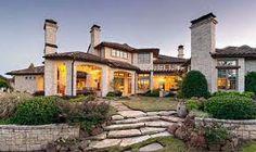 texas mansion mmm :)