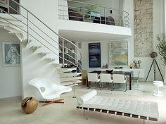 Arqteturas: A casa de André Piva