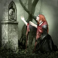 My soul in exchange by vampirekingdom.deviantart.com on @deviantART