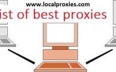 If you do not have the best proxy server instead of getting faster browsing speed, you will get a slower connection.