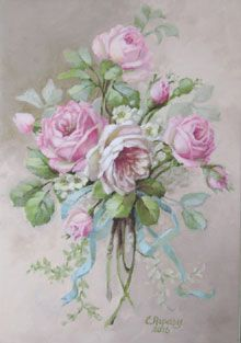 Kristina`s Bouquet