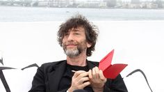 Neil Gaiman says he's too old to make anything in VR https://www.recode.net/2017/4/20/15358878/neil-gaiman-vr-virtual-reality-sandman-recode-podcast?utm_campaign=crowdfire&utm_content=crowdfire&utm_medium=social&utm_source=pinterest