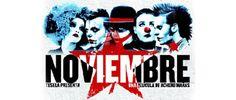 Sonrisa Maravillosa: Noviembre  La Película