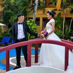 #wedding Menschen aus Vietnam #vietnam #reisebericht http://www.vietnam-reisebericht.de/