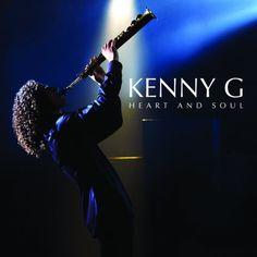 Kenny G...jazz