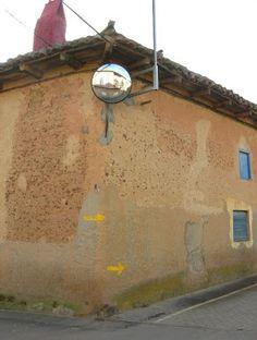 Foto Camino De Santiago
