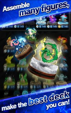 Pokémon Duel -Download from here: http://triggerinstalls.com/352323