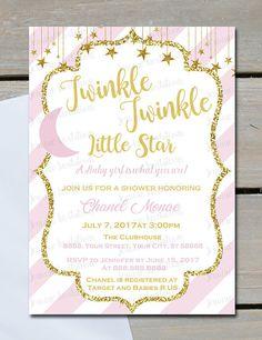 a93228554fb3 Twinkle Twinkle Little Star Baby Shower