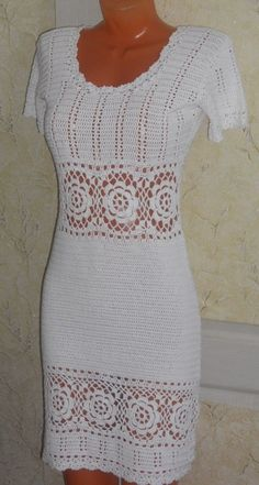 crochet dress | Entries in category crochet dresses | Blog tnn1952: LiveInternet - Russian Service Online Diaries