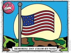 memorial day flag song