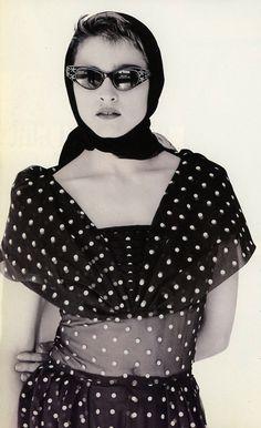 Iconos de moda Madonna
