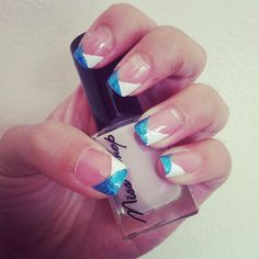 Follow us on Instagram @Drop Dead Gorgeous Daily #nails #nailart #mani