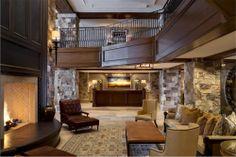 Hotels in Park City | Pictures of The St. Regis Deer Valley Resort