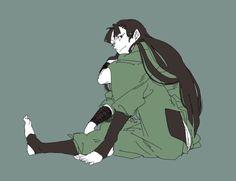 立花仙蔵 Irish Art, Anime Guys, Ninja, Cool Art, Character Design, Childhood, Infancy, Cool Artwork, Early Childhood