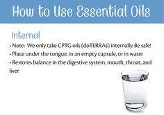 Do you need safer, more effective health solutions? Essential oils may be the answer you are looking for. What is the history of essential oils? Essential oils have been used throughout history in many cultures for their health-promoting properties. Why my Family Loves doTERRA Essential Oils Unlike a lot of other doTERRA users, I don't …