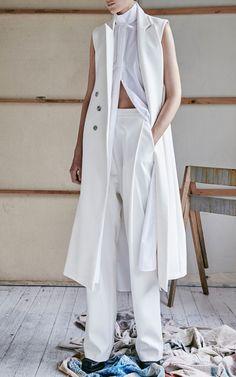 Ellery Pre-Fall 2015 Trunkshow Look 22 on Moda Operandi