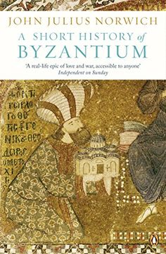 From 6.07 A Short History Of Byzantium