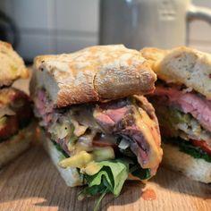 #manikinhead #food Sunday Cheesesteak Sandwich