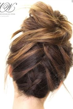 5 most popular summer hair dos pinned on Pinterest