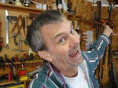 Steve Ramsey: Woodworking for Mere Mortals. http://www.woodworkingformeremortals.com