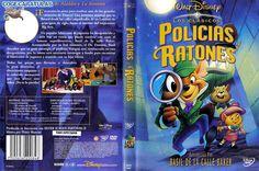 DVD - Policías y ratones - Clásico N° 26