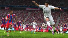 Pes 2015 Official HD Pictures