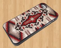 Klagetoh Native American Indian Iphone case for Iphone 4 4S sm1257