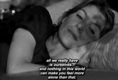 grey's anatomy famous quotes | Meredith Grey Quotes Image Search Results - quoteko.com