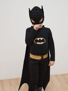Baby Batman Costume, Halloween Costumes for Baby, Batman, Costume, Baby, Halloween, Holiday
