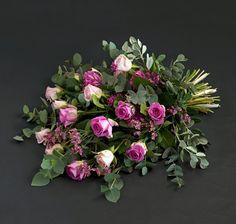 Bårebukett - Interflora blomster