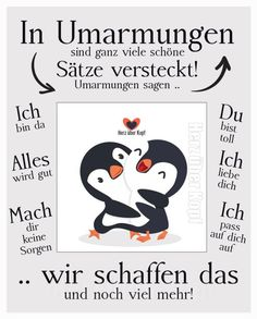 German Quotes, I Love You, My Love, Good Morning, Humor, Motivation, Feelings, Sayings, Funny