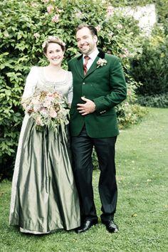 Lena Hoschek wedding!