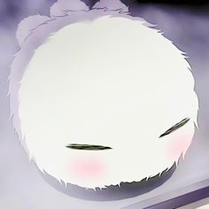 The Morose Mononokean Fuzzy Kawaii Chibi, Cute Chibi, Kawaii Art, Kawaii Anime, Kawaii Drawings, Cute Drawings, Animal Drawings, Fanarts Anime, Anime Manga
