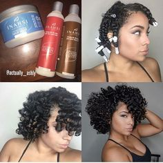 @actually_ashly says: I used #inahsinaturals products (#InahsiCurlCollection)! My hair felt as soft as a cloud, but still had amazing hold! I deal with dry hair and this stuff left my hair so moisturized. Btw smells so sweet! BLACK FRIDAY  SMALL BUSINESS SATURDAY SALE- 8oz products as low as $11 each! FREE SHIPPING on ANY SIZE order! SALE STARTS THURSDAY (11/24)  11:59 pm (EST)-SALE ENDS SUNDAY(11/27) 11:59 pm (EST) CYBER MONDAY BOGO  Buy One, Get One Free- ALL 8oz Products. FREE SH...