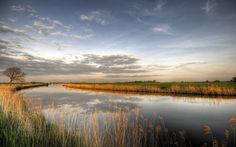 Photograph Easy Sunset by Daniel Bosma on 500px