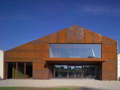 Chateau Barde-Haut Winery / Nadau Lavergne Architects (22)