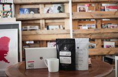 Bear State Coffee
