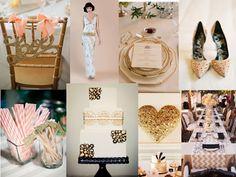 NYE wedding inspiration board-A Bride's BFF