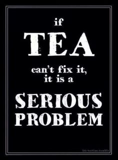 America fixed a big pot of tea to get rid of the tea tax. This saying is perfectly true.