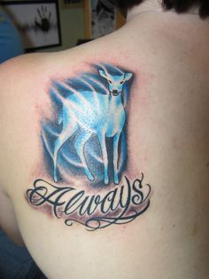 harry potter tattoos | ... live # submissions # harry potter tattoo # submission photo 44 notes