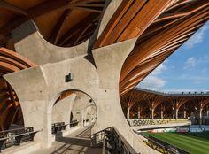 Pancho Arena - Hungary