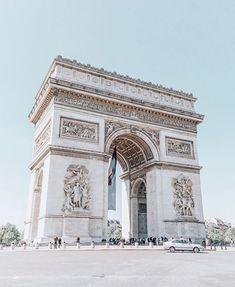 summer travel #adventure #paris