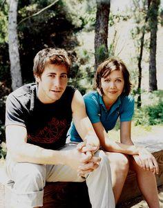Jake & Maggie Gyllenhaal | Flickr - Photo Sharing!