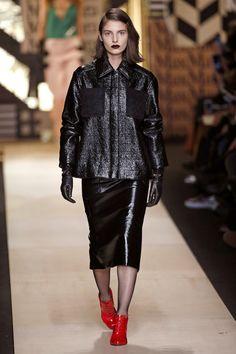 Max Mara | Ready-to-Wear - Autumn 2016 | Look 14