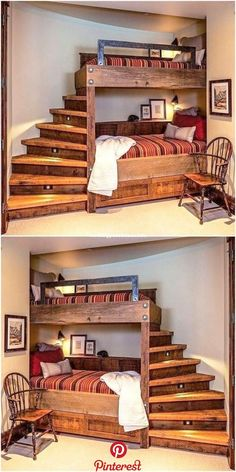 Best Furniture Ideas of Pallet Wood Reusing Wood Pallet Projects Furniture ideas Pallet Reusing Wood Pallet Ideas For Bedroom, Pallet Home Decor, Wood Pallet Furniture, Farmhouse Furniture, Wood Pallets, Cool Furniture, Diy Home Decor, Furniture Design, Pallet Wood