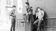 BigBang, Taeyang jump! (gif)
