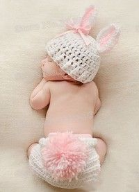 I think you'll like Crochet Rabbit Bunny hare Bowtie New 2014 handmade hand-done outfits newborn infant Toddler baby boy Girl Beanie caps photography photos props knitted hat caps shorts clothing sets kids accessories. Add it to your wishlist!  http://www.wish.com/c/53b80543d9113922c85bc065