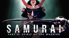 SAMURAI ll: Spirit of the Warrior - Greatest Warrior Quotes Ever Best Motivational Speakers, Motivational Videos, Great Warriors, Warrior Quotes, Samurai, Spirit, Military, Awesome, Fitness